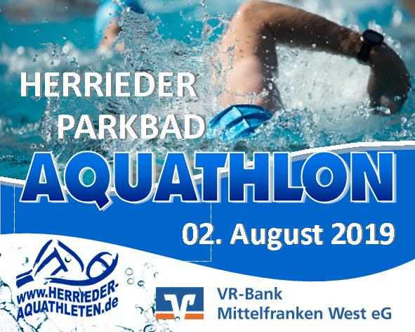 Herrieder Aquathlon